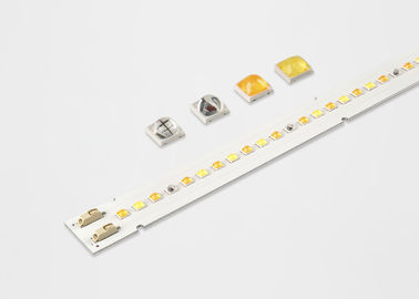 Bridgelux / Osram Hortikultura SMD Chip Inside Untuk Horticulture Grow Light